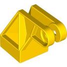 LEGO Yellow Duplo Pick-up Crane Arm (2222)