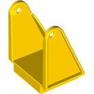 LEGO Yellow Duplo Pick-up Ladderconsole (2223)