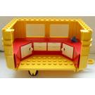 LEGO Fabuland Caravan Body