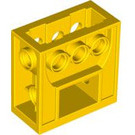 LEGO Yellow  Gear Block Set 9918