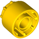 LEGO Yellow Gear Middle Ring (35186)