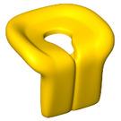 LEGO Yellow Life Jacket (2610)