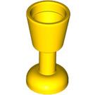 LEGO Yellow Minifig Goblet (2343 / 6269)