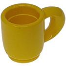 LEGO Yellow Minifig Mug (33054)