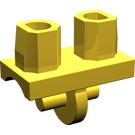 LEGO Yellow Minifigure Hip (3815)
