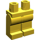 LEGO Yellow Minifigure Hips and Legs