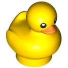LEGO Yellow Minifigure Toy Duck (58039)