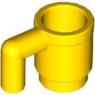 LEGO Yellow Mug (3899)