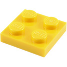 LEGO Plate 2 x 2 (3022 / 94148)