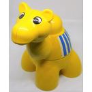 LEGO Yellow Primo Camel