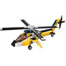 LEGO Yellow Racers Set 31023