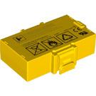 LEGO Yellow Rechargeable Battery (55422)