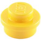 LEGO Round Plate 1 x 1 (4073 / 6141 / 15570)