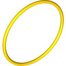 LEGO Yellow Rubber Band 33 mm (70905 / 85546)