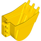 LEGO Yellow Shovel 4 x 5 x 7 (24120)