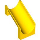 LEGO Yellow Slide Straight 4 x 6 x 6 (27976)