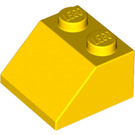 LEGO Yellow Slope 2 x 2 (45°) (3039)