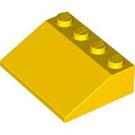 LEGO Slope 25° (33) 3 x 4 (3297)