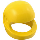 LEGO Yellow Standard Helmet (2446 / 30124)