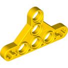 LEGO Technic Beam Triangle Thin Type 2 (99773)