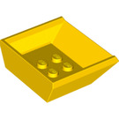 LEGO Yellow Tipper Bucket Small (2512)