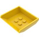 LEGO Yellow Tipper Bucket Small (2512)