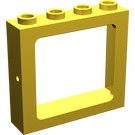 LEGO Train Window 1 x 4 x 3 (4033)