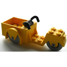 LEGO Yellow Tricycle