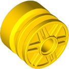 LEGO Wheel Rim Ø18 x 14 with Pin Hole (20896 / 55981)