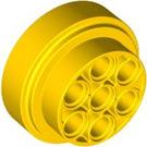 LEGO Yellow Wheel Rim Ø31.4mm x 16mm (60208)