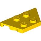 LEGO Yellow Wing 2 x 4 (51739)