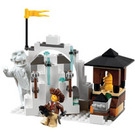 LEGO Yeti's Hideout Set 7412