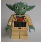 LEGO Yoda alarm clock (9003080)