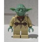 LEGO Yoda Minifigure