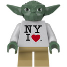 LEGO Yoda (New York Toy Fair) Minifigure