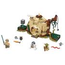 LEGO Yoda's Hut Set 75208