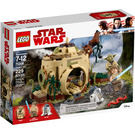 LEGO Yoda's Hut Set 75208 Packaging