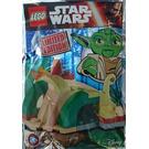 LEGO Yoda's Hut Set 911614
