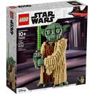 LEGO Yoda Set 75255 Packaging