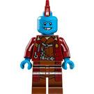 LEGO Yondu Minifigure