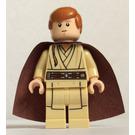 LEGO Young Obi-Wan Kenobi Minifigure