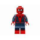 LEGO Young Spiderman Minifigure
