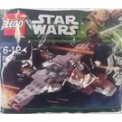 LEGO Z-95 Headhunter Set 30240 Packaging