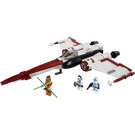 LEGO Z-95 Headhunter Set 75004