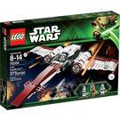 LEGO Z-95 Headhunter Set 75004 Packaging