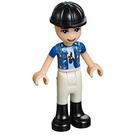 LEGO Zack Minifigure