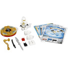 LEGO Zane DX Set 2171