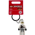 LEGO Zane Key Chain (853100)