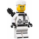 LEGO Zane Minifigure