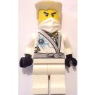 LEGO Zane - Rebooted Minifigure